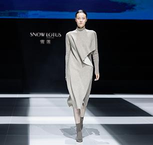 完美收官!2018北京时装周掀起时尚文化热潮