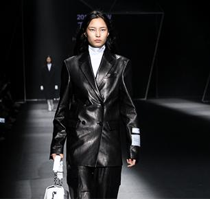 2019/20秋冬中国国际皮革裘皮时装流行趋势发布海宁举行