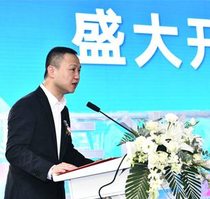 云尚·武汉国际时尚中心迎门纳客,成为武汉时尚新亮点