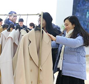 2019天天时尚首场静态展未来映像举办