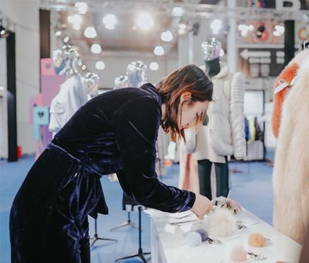 打造亚洲最大订货季,第九季MODE上海服装服饰展聚