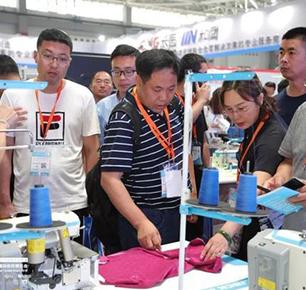 规模再创新高,2019中国(山东)国际纺织博览会完美收官