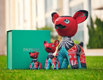 瑞吉酒店及度假村携手国际儿童生活品牌PAPINEE缔