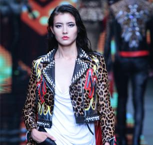 【时尚集结号】2018/19中国国际皮革、裘皮服装流行趋势发布全面升级