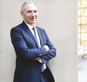 意大利国家时装商会主席卡洛·卡帕萨:很多欧洲时尚品牌已瞄准上海市场