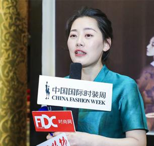"""""""共己""""首次登陆中国国际时装周,带你走进不一样服饰""""意境"""""""