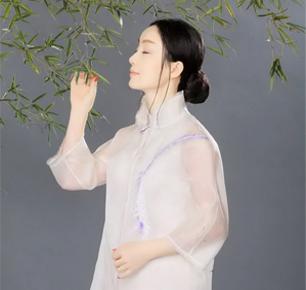 丝绸苏州2019 | 新美·胡高级服装成衣定制