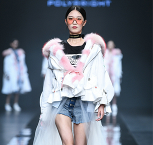 时尚再升级|2018海宁中国国际时装周迈向国际新高度