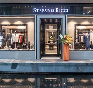 Stefano Ricci 在新加坡开设新精品店