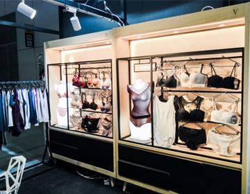华尔华蒂,时尚女性的美丽解码 —— 亮相CHIC2019(春