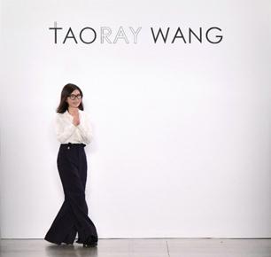2020春夏纽约时装周TAORAY WANG:王陶让世界为高品质的上海服装和高段位的中国设计喝彩!