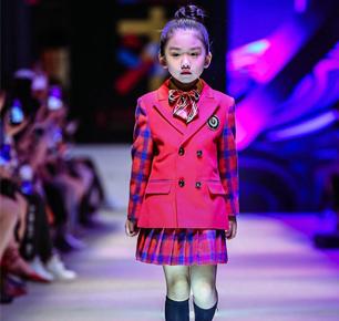 甲骨文品牌发布中国校服流行趋势 开行业先河