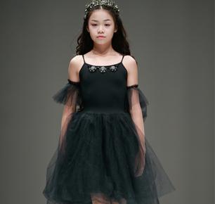 你好,大世界|小天真19SS上海时装周KIDSWEAR童装发布