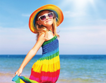 亨斯迈推出 HIGH IQ® Sun Protect