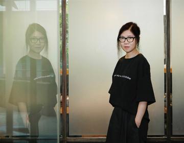 2020春夏纽约时装周出发在即,王陶宣言:人生本无定规