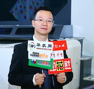 美嘉智能Single-Pass喷墨印花技术引爆2018中国国际纺织机械展览会暨ITMA亚洲展