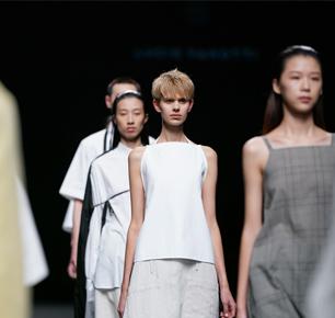 IstitutoMarangoniShanghai马兰戈尼上海支持意大利设计师Lucio Vanotti 中国首秀