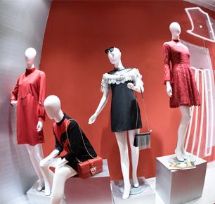 【CHIC专题报道】辽宁西柳展团亮相CHIC2018(春季):打造高质量服饰产业新生态