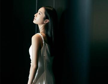 梁靖康、范诗然上海出席宝格丽活动  摩登魅力一触
