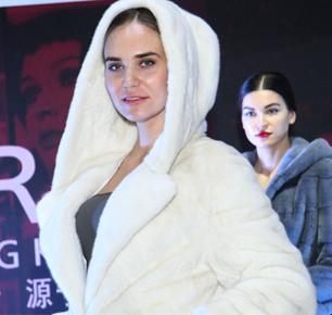 CHIC2019秋季|香港毛皮馆瞄准国内市场 打造时尚皮草