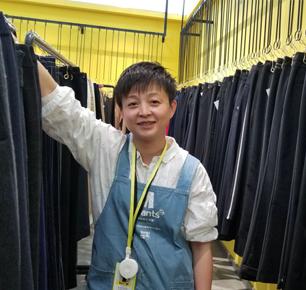 """衣匠蔡霞: 开启""""壹条裤子""""的2.0时代"""