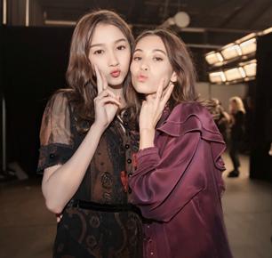 Coach发布2019春夏高级服饰系列,关晓彤首现纽约大秀