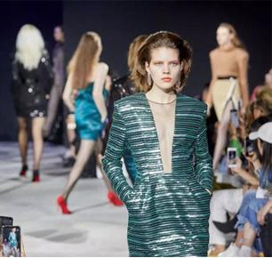 2018丝博会 打破发展界限,引领丝绸时尚