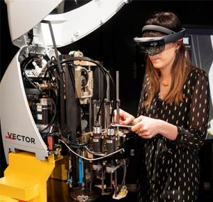 力克创新实验室将突破性创新付诸实践
