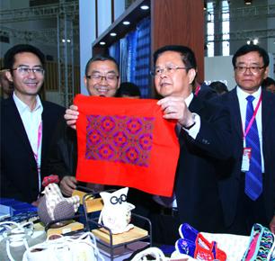 智能时尚 美好生活——第二十二届宁波国际服装节开启时尚新征程