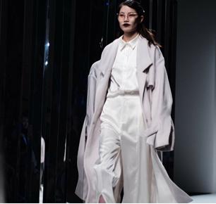 《无忧之境——波丽安娜的法则》——独立设计师品牌LANNERET 上海时装周发布2018秋冬系列