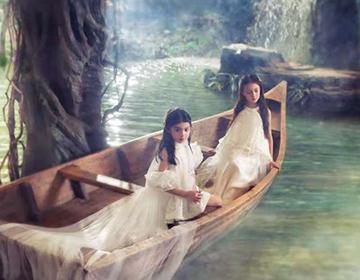 童话人间,如你所愿 —— YAMIDO倡导用专业打造时尚