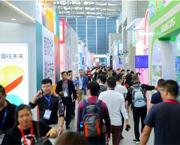 CKE 2018中国婴童展紧贴时代脉搏,引领婴童用品行业