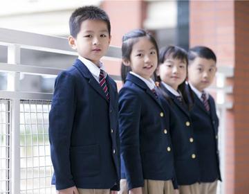 校服行业第一品牌伊顿纪德:用校服重塑学生气质