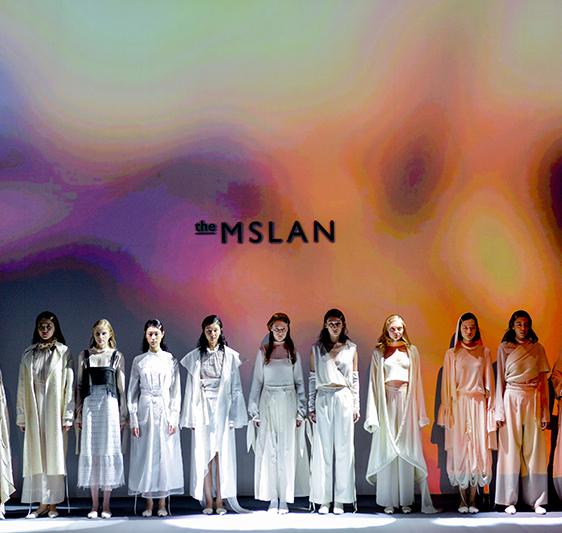 theMSLAN 2018 F/W Elf & Ranger闪耀中国国际时装周 | 3.30北京三里屯