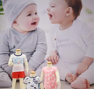美国最受欢迎的百年婴儿品牌Carter's  登陆2019CBME中国孕婴童展