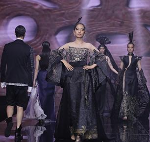 19位中国金顶奖设计师首次聚首杭州:以良渚文化为媒,用作品对话时尚