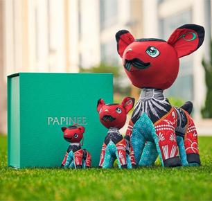 瑞吉酒店及度假村携手国际儿童生活品牌PAPINEE缔造奇妙故事王国