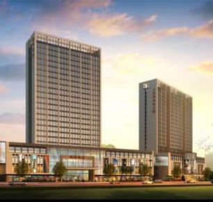 温州瞿溪·国际真皮大世界将于3月17日盛大开业